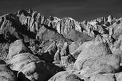 Mount Whitney by Malcolm Mosher Jr.