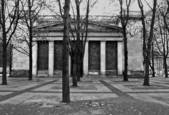 Neue Wache by Abigail Gossage