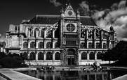 St-Eustache #1 by Richard Douglas