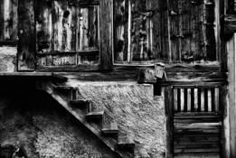 Steps Left by Richard Tucker