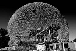 Biosphere by Ron Harris