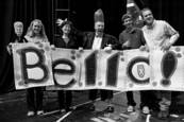 Bello's Fans by Oliver Stegmann