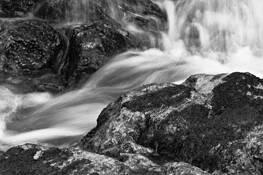 Great Falls 11 by Cynthia P. Hunter