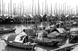 Old Inner Port by Joao Ramires Fernandes