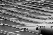 Canoes by Brenda Lindfors