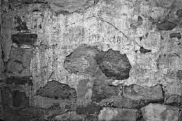 Inscribed Wall by Robert Schwiebert