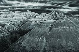 Badlands by Daniel Ruf