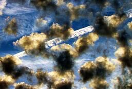 Jet Stream by Tara P. Zehnder
