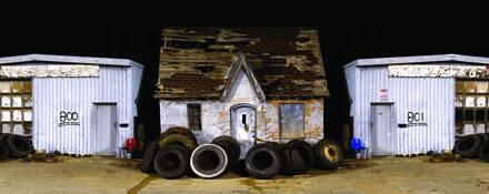 Used Tires by Shannon Kolvitz