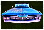Chevrolet by Jerry Golab