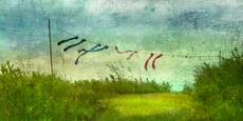 A Chorus Line by Jamie Heiden