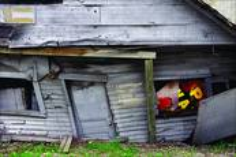 Rural Architecture by Bob Witkowski