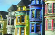 Lower Haight by Steve Spehar