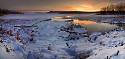 Lake Pepin by Dennis Newton