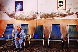 Hospice by Umberto Sommaruga