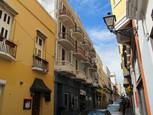 Old San Juan by Robert A. Levine
