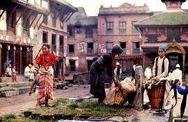 Kathmandu by T. G. Wilcox