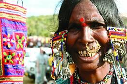 Gypsy Woman by Verda Aner Verebay