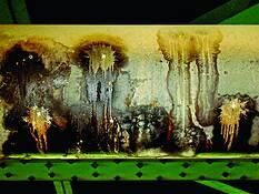 Wham Pow Splat #04 by Bert Ihlenfeld