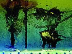 Wham Pow Splat #11 by Bert Ihlenfeld