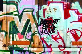 Derelict Social Club by Dave S. Llint