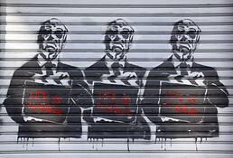 Triplets by Miroslav Vrzala