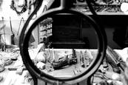 A Gun in Istanbul by Raymond van Tassel