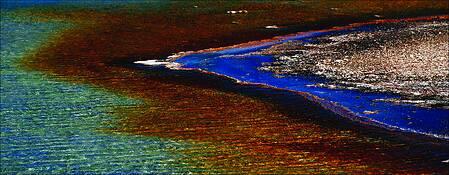 Kepler Springs 1 by Bob Witkowski
