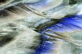 Water Meets Sand by Haydee Yordan