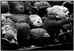 Sculpture Factory by Wu Yi-Ping