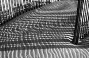 Dune Shadows I by Jurgen Dopatka