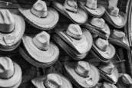 Hats by Frank Brueske