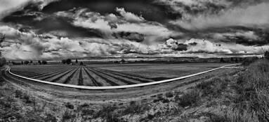 Farm by Richard Allen Ashmore