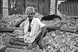 Men of India 7 by Dennis H. Miller