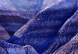 Blue Hills by Dennis Fritsche