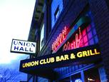 Union Hall by Dennis Hodges