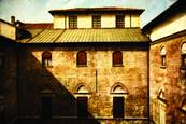 Morandi Museum by Michael R. Stimola