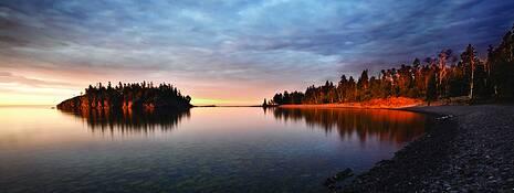 Breaking Dawn by Ryan Tischer