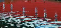 Red Reflections by Joe Bauwens