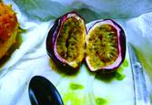 Passion Fruit by Carolyn Doucette