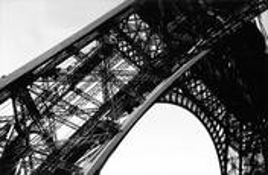 Tour Eiffel II by Jurgen Dopatka