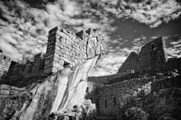 Temple of the Condor by Glenn Larsen