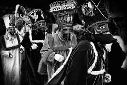 Danza de los Morelos by Gray Hawn