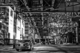 Steel Cobweb by Eduardo Bermudez