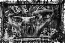 Santeria #1 by Ilya Genin