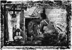 Santeria #10 by Ilya Genin