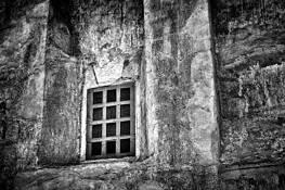 Monastery 10 by Allan R. Lamb