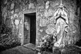 Monastery 11 by Allan R. Lamb