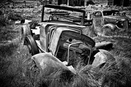 Truck by Allan R. Lamb