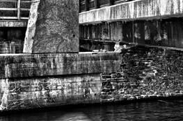 Stone Bridge by Robert Steffen